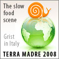 Terra Madre 2008: Grist reports from Italy on the slow food scene
