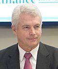 Dave McCurdy