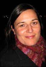 April McGreger