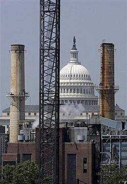 Capitol Power Plant