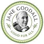 Jane Goodall seal