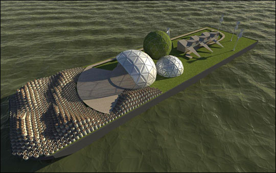 The Waterpod Project