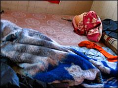 Immokalee bedroom