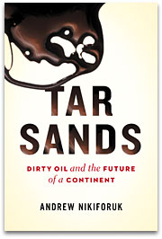 Tar Sands Nikiforuk book cover