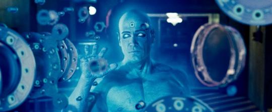 Watchmen publicity photo