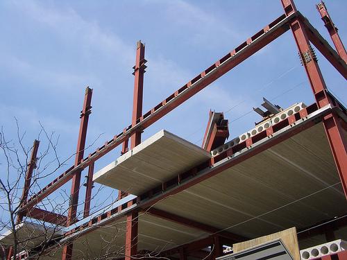 Brooklyn construction