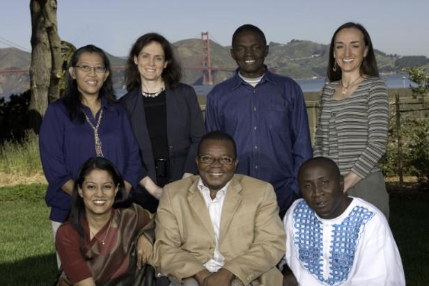 2009 Goldman Prize Winners