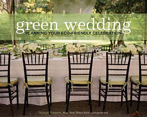 Green Wedding book.