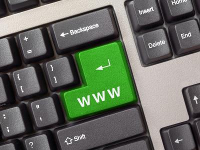 green www key