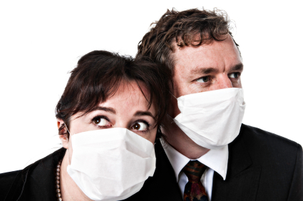 flu scare