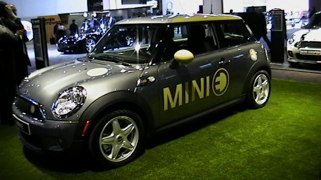 Mini E.