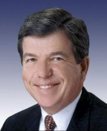 Rep. Roy Blunt (R-Mo.)