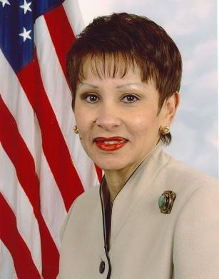Nydia Velazquez