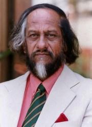 Rajenda Pachauri