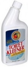 Earth Friendly Products Toilet Kleener