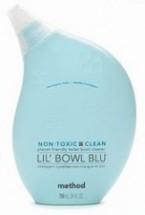 Method Lil' Bowl Blu