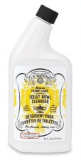 J.R. Watkins Natural Home Care Toilet Bowl Cleaner