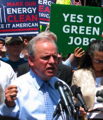 Rep. Mike Doyle of Pennsylvania