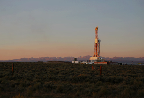 propublica gas and oil drilling story