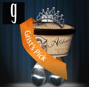 Grist's Pick: Alden's Organic Vanilla Bean