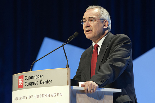 Nicholas Stern's heresy: conceding the West's climate burden | Grist