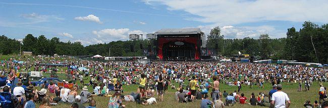 Rothbury Music Festival