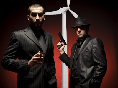 wind mafia