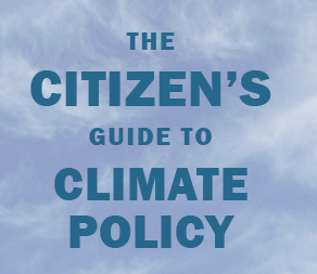 citizen's guide to climate policy