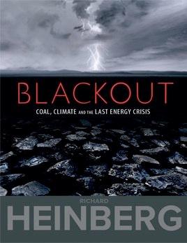 Richard Heinberg - Blackout