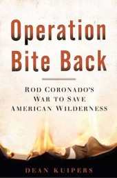 """cover of """"Operation Bite Back"""""""