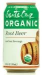 santa cruz root beer