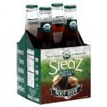 steaz root beer