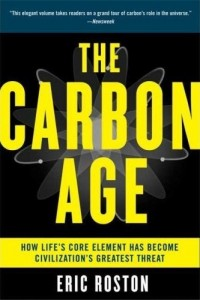 """cover of """"The Carbon Age"""""""