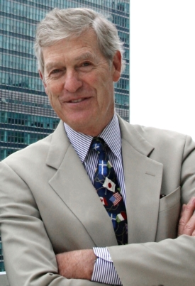 Tim Wirth
