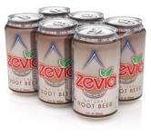 zevia root beer