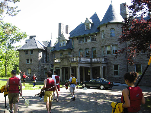 College of the Atlantic