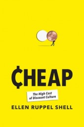 "Cover of ""Cheap"""