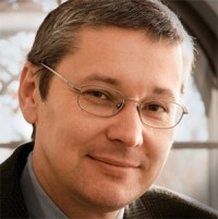 Gregory Mankiw.