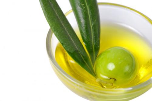 mm, olive oil