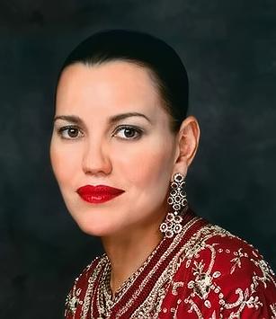 Princess Lalla Hasnaa
