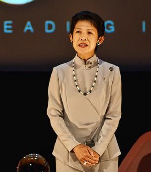 Princess Takamado