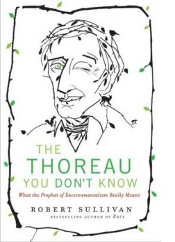 Thoreau You Don't Know cover