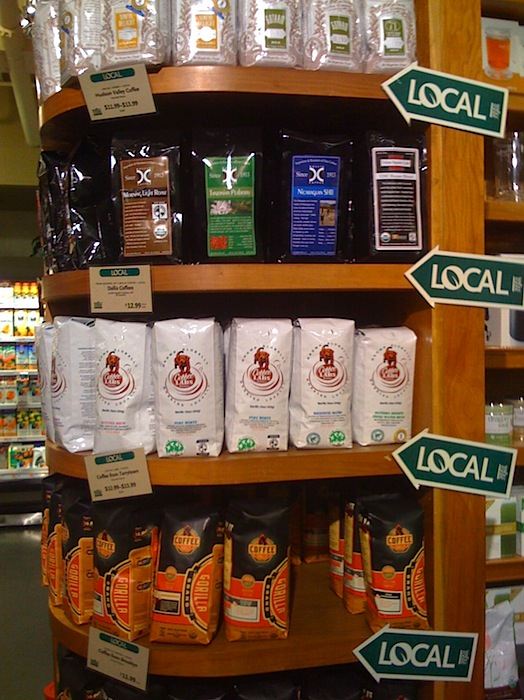Whole Foods-local