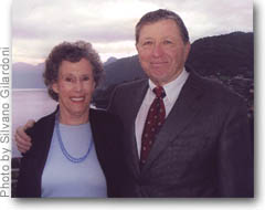 Alice and Philip Shabecoff