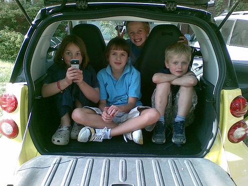 smartcar kids