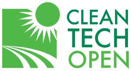 Cleantech Open logo