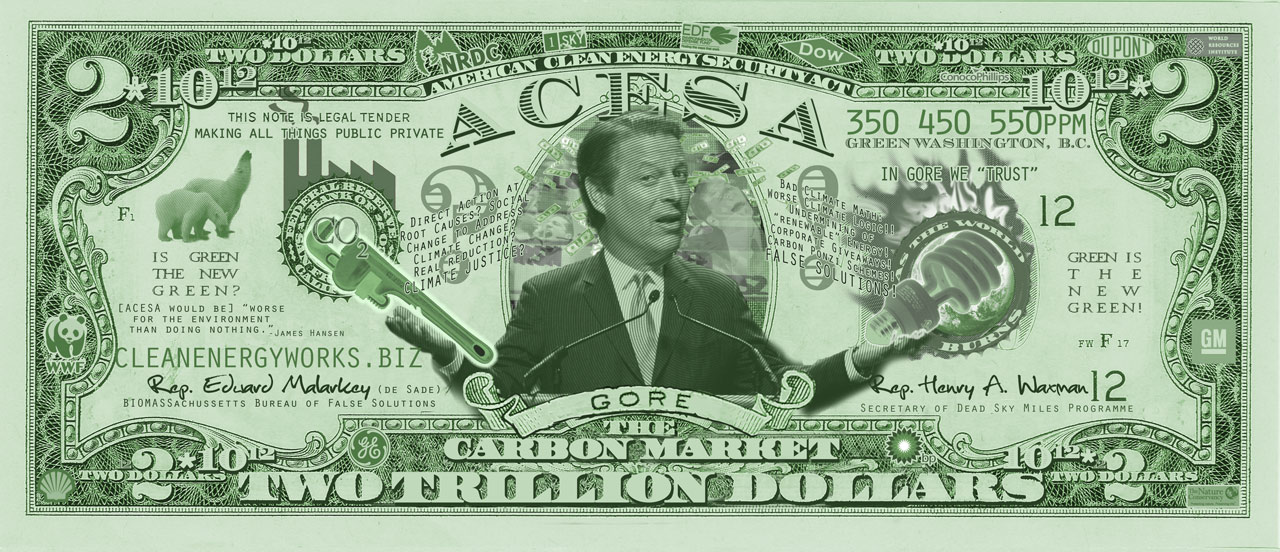 $2 trillion bill