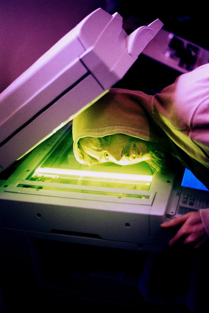 photocopy.