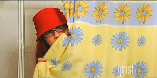 umbra in shower
