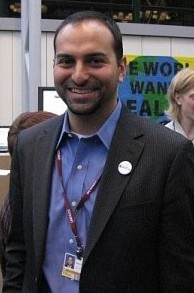 Ricken Patel